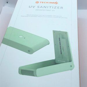 Tech Candy UV Sanitizer Disinfectant for Phones